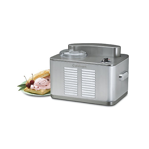 Supreme Commercial Quality Ice Cream Maker