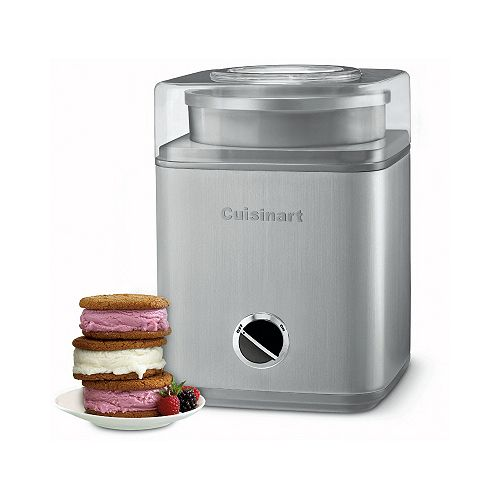 Pure Indulgence Frozen Yogurt-ice Cream & Sorbet Maker