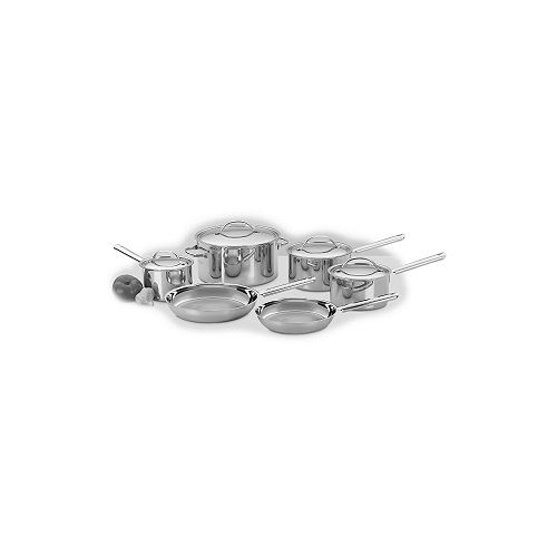 10-Piece Classic Collection Cookware Set