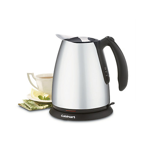 Cordless Automatic Electric Jug Kettle