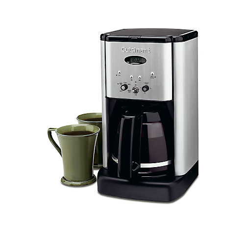 12 Cup Brew Central Coffeemaker