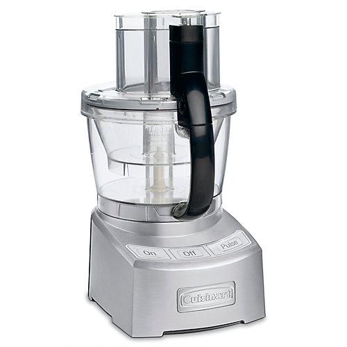 Elite Collection Die Cast Food Processor  12 Cup, 3 Litre