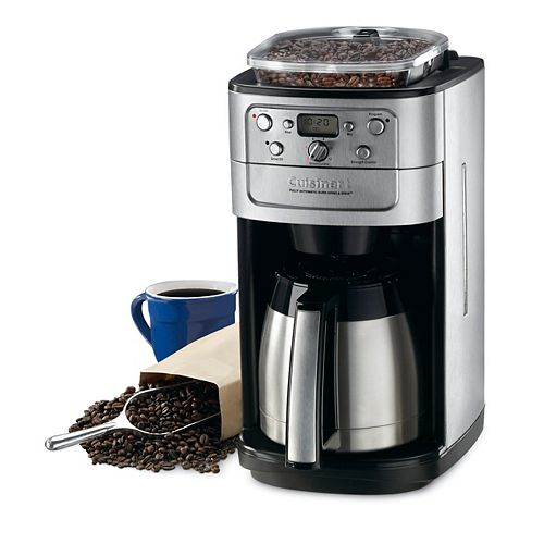 Automatique de 12 tasses Burr Grind & Brew ThermalMC