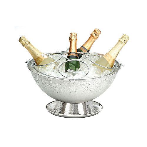 Seau à vin, bière et champagne