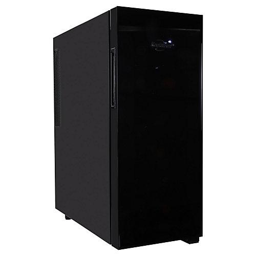 12-Bottle Thermoelectric Slim Wine Cellar