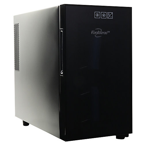 8-Bottle Thermoelectric Wine Cellar