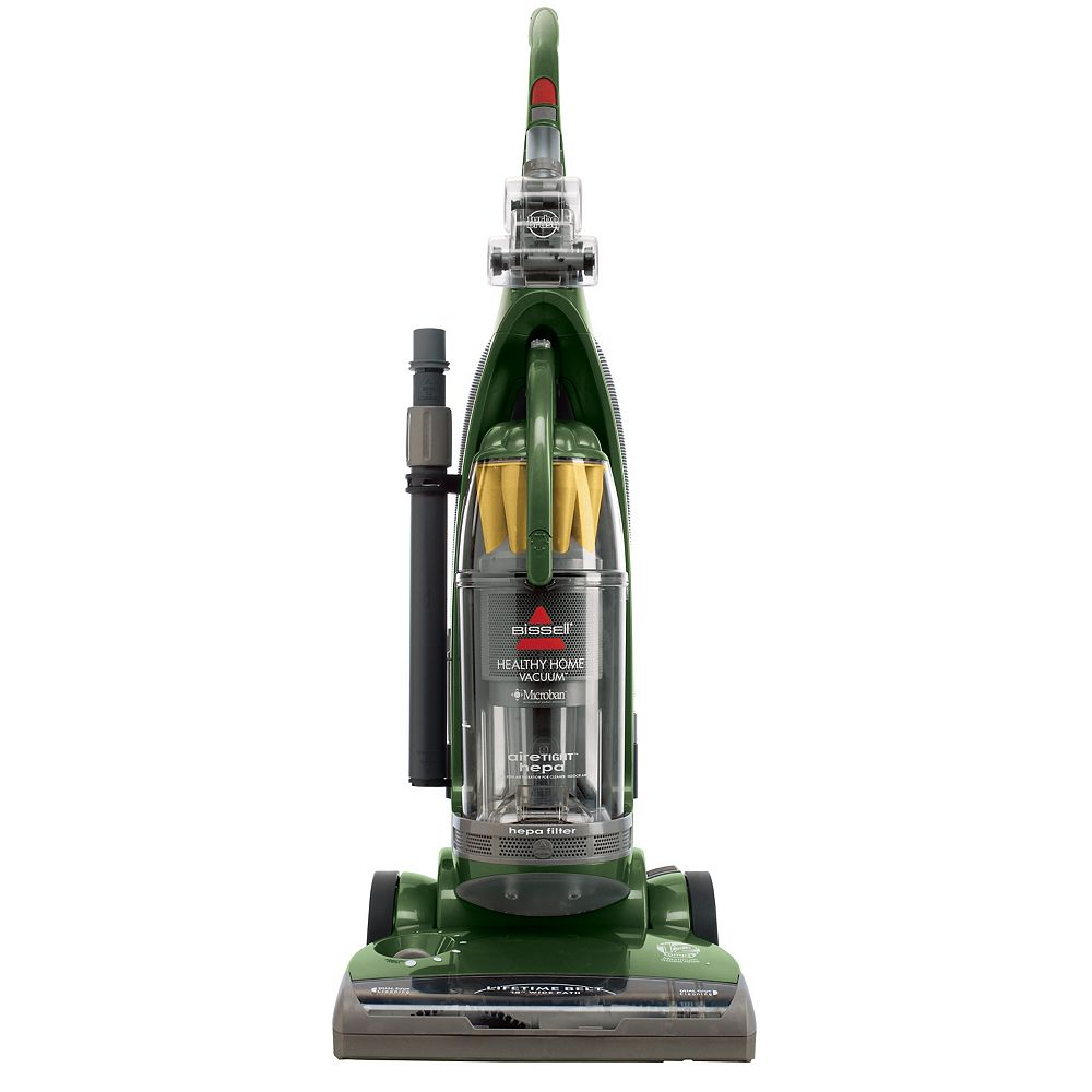 Bissell Healthy Home 9X MultiCyclonic Vacuum