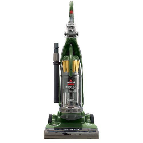 Healthy Home 9X MultiCyclonic Vacuum