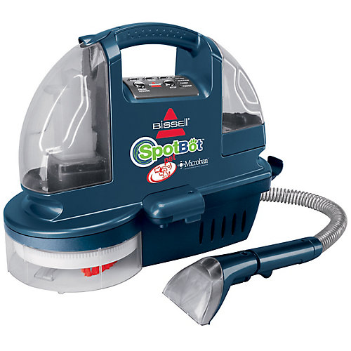 SpotBot Pet Compact Deep Cleaner