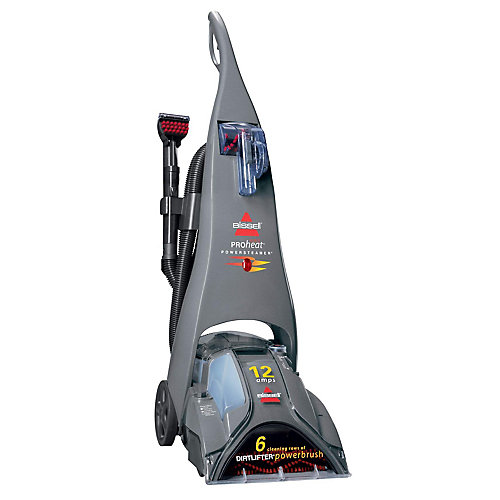 Proheat Powersteamer Upright Deep Cleaner
