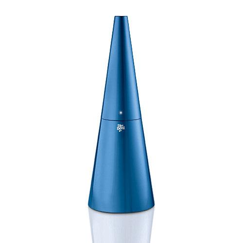 Aspirateur à main sans fil Blue Kone de 7,2V conçu par Karim Rashid