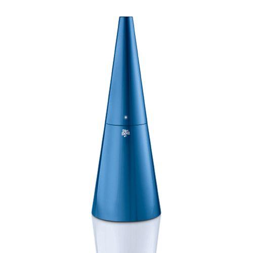 Blue Kone Cordless Hand Vacuum By Karim Rashid -  7.2 Volts
