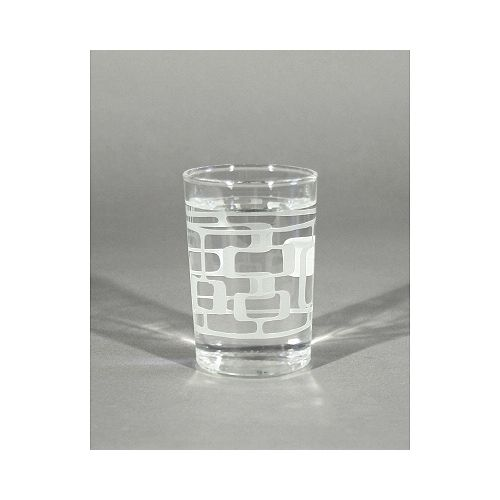 Juice Glass Manfred-Frosted (Set of 4)