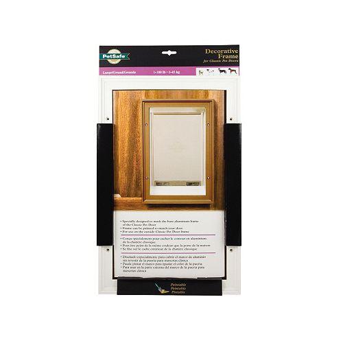Decorative Large Frame