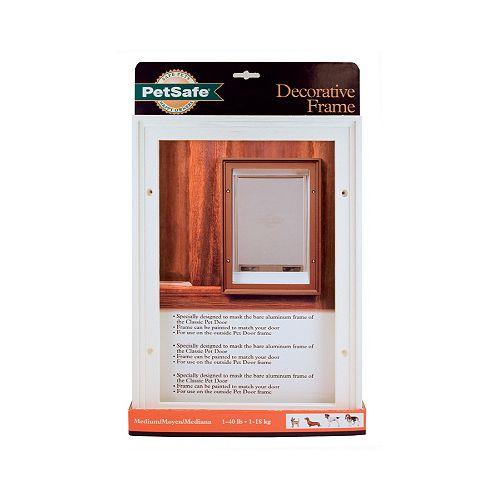 Decorative Medium Frame