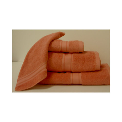 Chromatic Hand Towel - Ginger