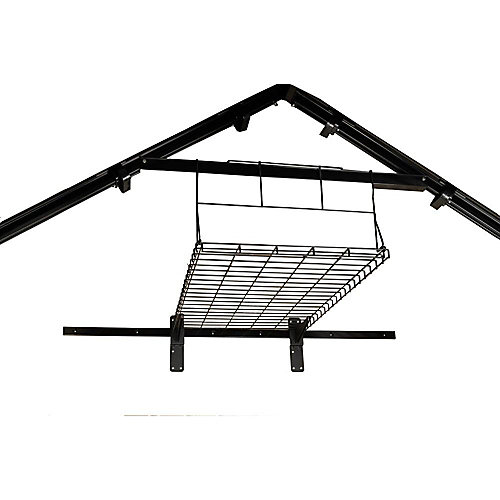 Loft for BMS Shed Line