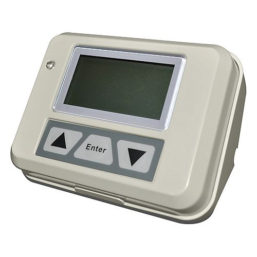 Wireless Remote in Home Monitor - Advanced