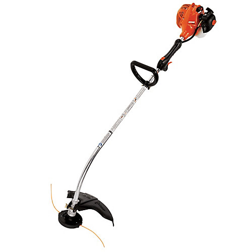 16-inch 21.2cc Gas Powered Gas Trimmer with I-Start
