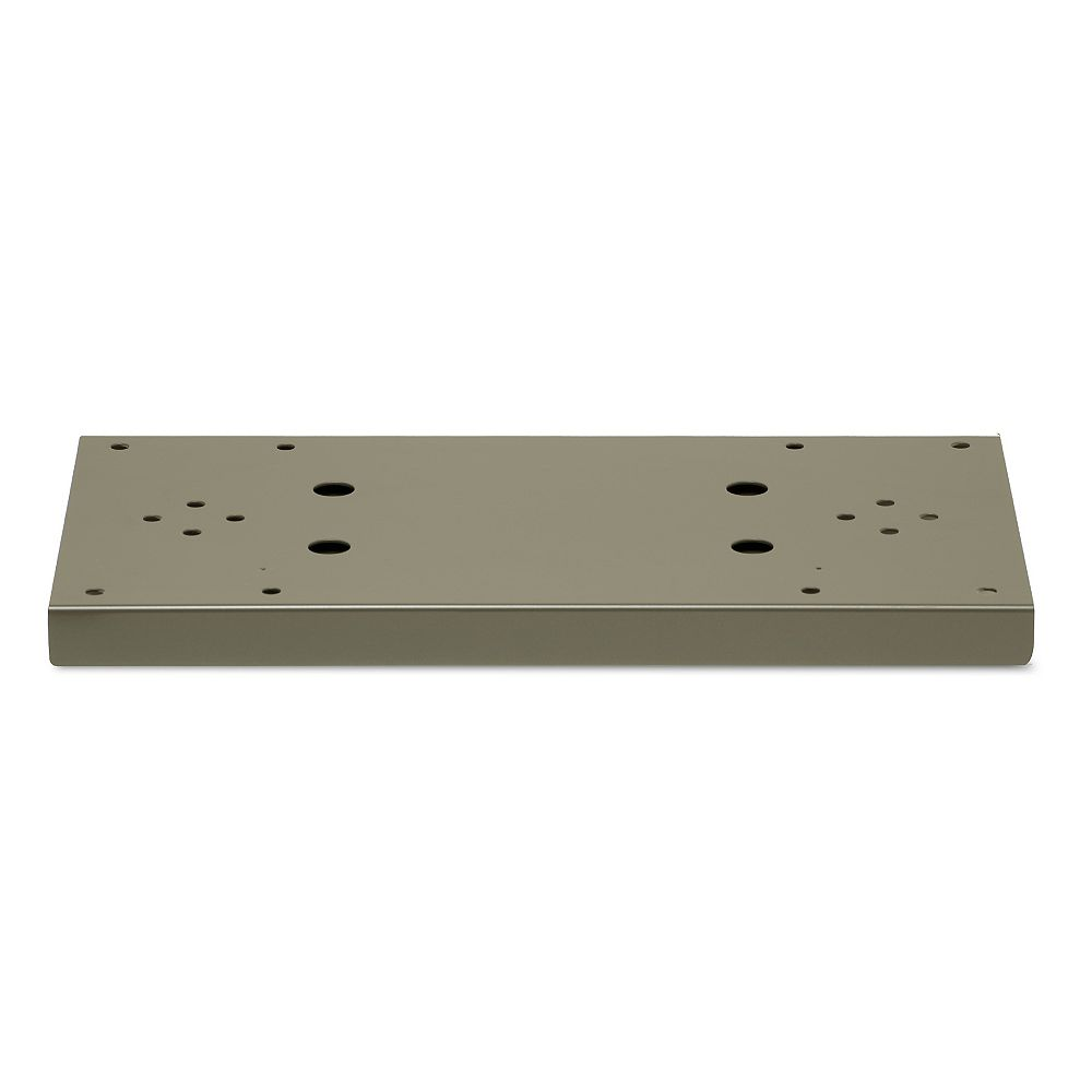 Architectural Mailboxes Duo Spreader Plate Bronze