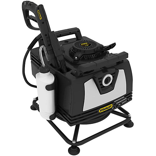 2750 PSI 2.5 GPM Gas Pressure Washer
