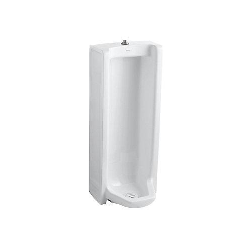Branham(Tm) Urinal in White