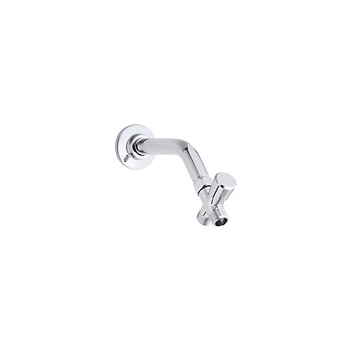 Two-Way Shower Arm Diverter in Polished Chrome