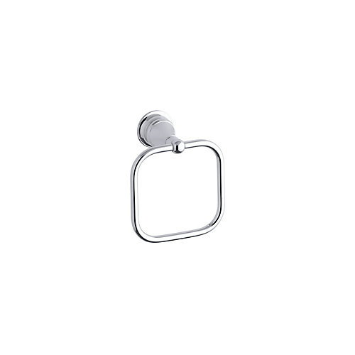 Revival(R) Towel Ring in Polished Chrome