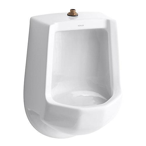 Freshman(Tm) Urinal in White