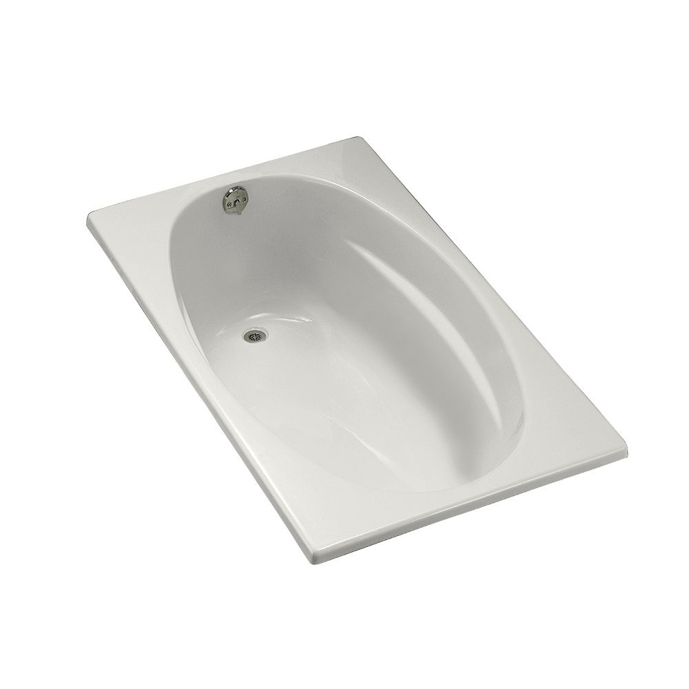 """KOHLER 6036 60"""" x 36"""" drop-in bath"""