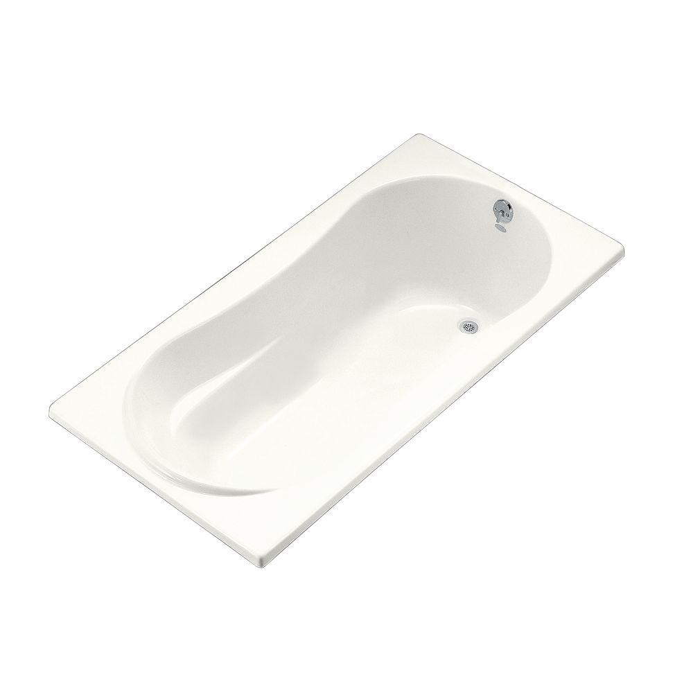 """KOHLER 7236 72"""" x 36"""" drop-in bath"""