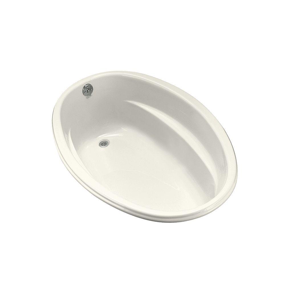 """KOHLER 6040 60"""" x 40"""" drop-in bath"""