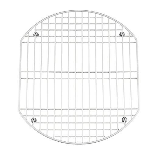 Grille de fond de cuve Entrée(TM) pour utilisation en évier Entrée