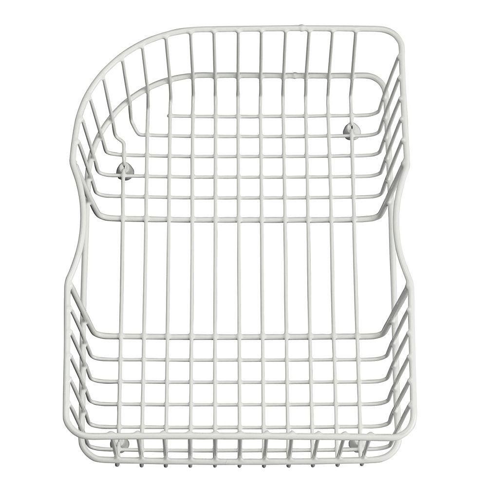 KOHLER Pannier de rinçage pour utilisation sur éviers de cuisine Executive Chef(TM) et Efficiency(TM)