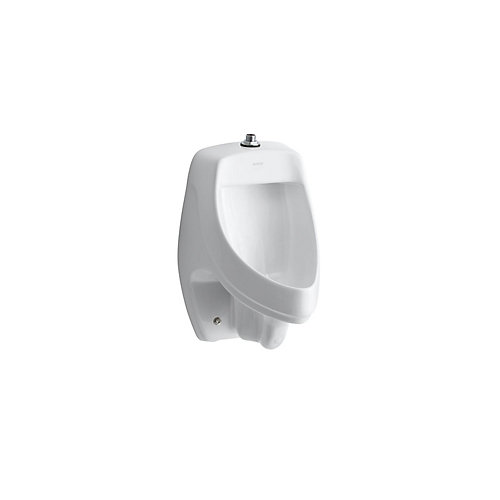 Dexter(Tm) Elongated Urinal in White