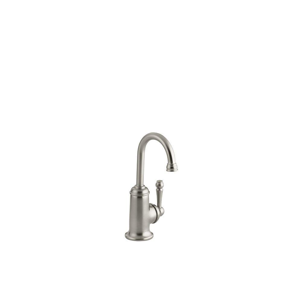 KOHLER Wellspring(R) robinet de breuvage avec design traditionnel