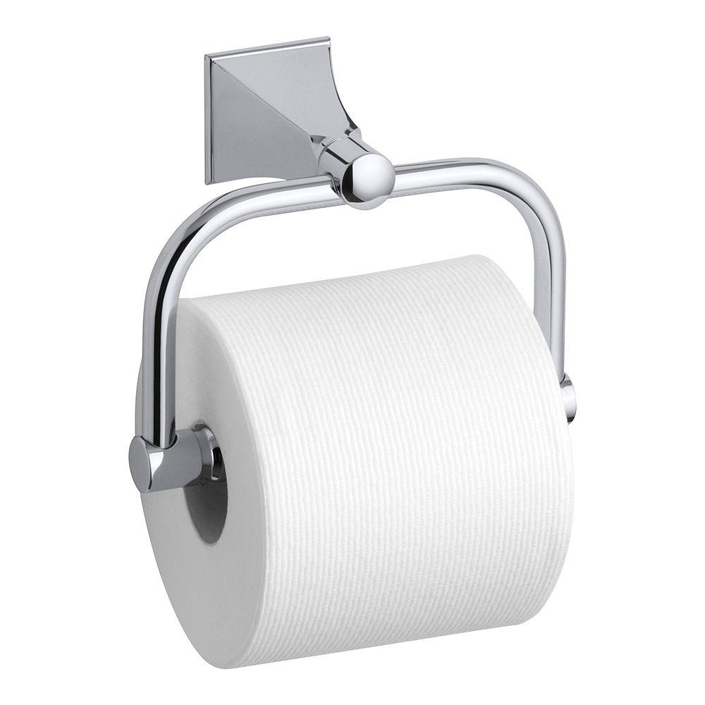 KOHLER Porte-papier hygienique Memoirs, modele Stately