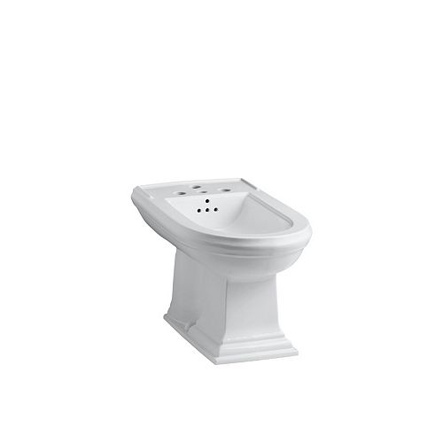 KOHLER Memoirs Bidet in White