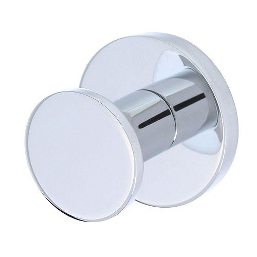 KOHLER Stillness Robe Hook in Polished Chrome