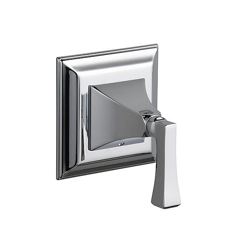 KOHLER Memoirs Volume Control Valve Faucet with Stately Design in Polished Chrome