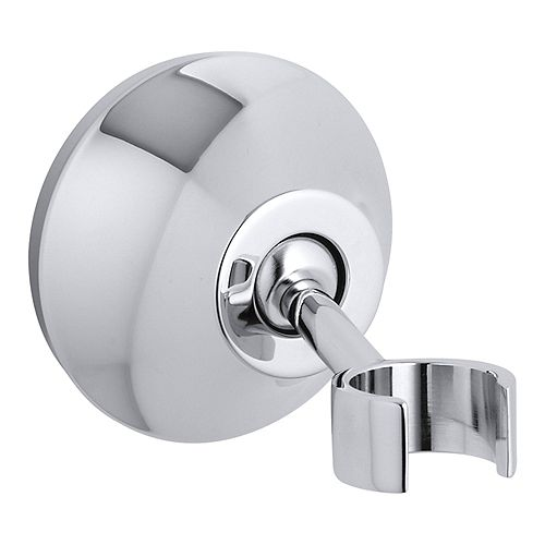Forté Adjustable Wall-Mount Bracket in Polished Chrome