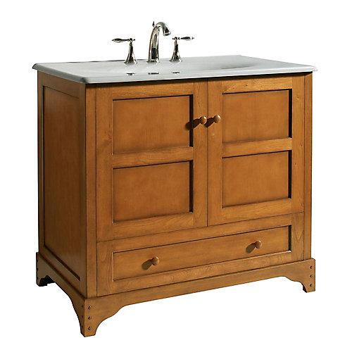 Ballard 21-inch W 2-Door Vanity