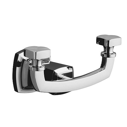 KOHLER Margaux Robe Hook in Polished Chrome