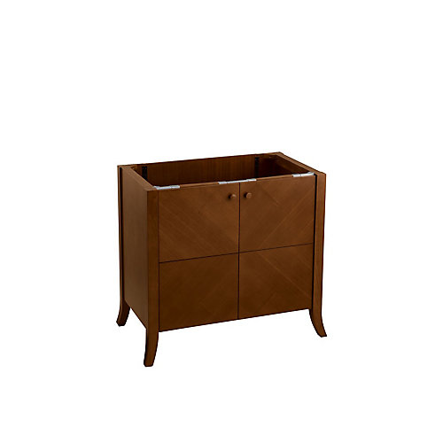 Clermont 36-inch W Vanity in Oxford