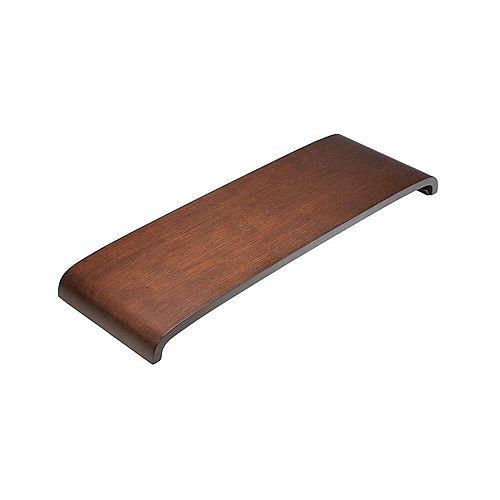 KOHLER Parity(R) wood bath seat