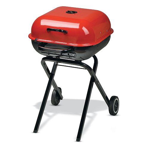 Barbecue au charbon de bois Walk-A-Bout