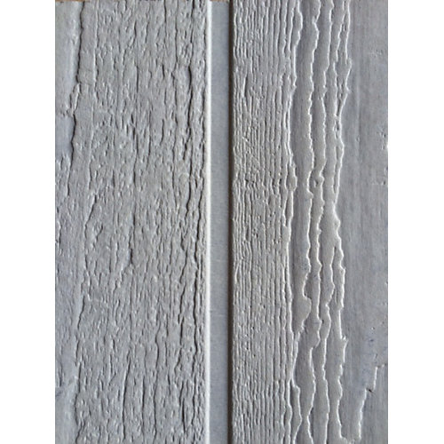 Grooved Panel Siding