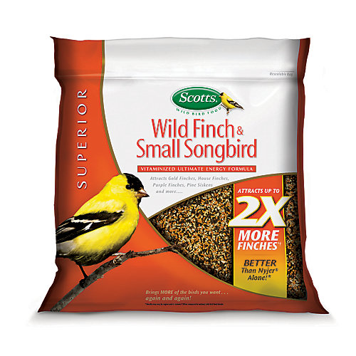 Wild Finch & Small Songbird 3.63KG