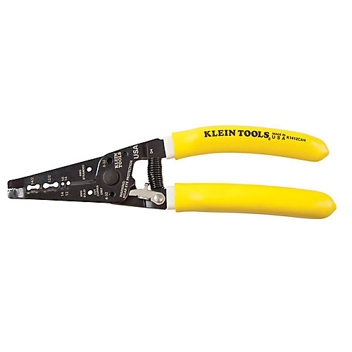 Klein-Kurve Dual NMD-90 Cable Stripper/Cutter