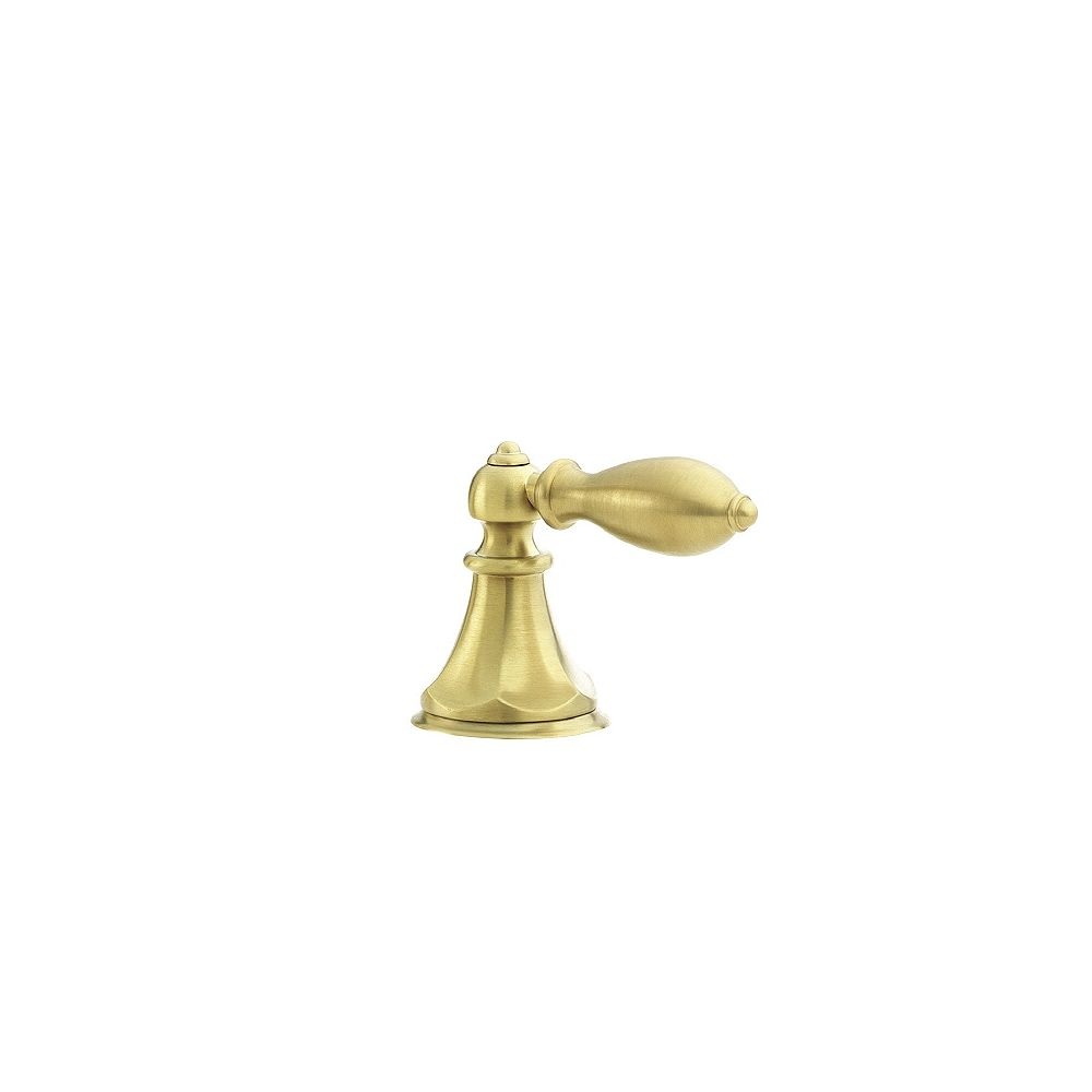 Pfister Robinet de baignoire Catalina avec poignées-Bronze huilé